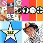 883 - Uno In Piu' cd musicale di 883
