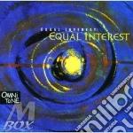 J.Jarman/L.Jenkins/M.Melford - Equal Interest cd musicale di J.jarman/l.jenkins/m.melford