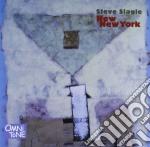 Steve Slagle Quartet - New York City cd musicale di SLAGLE STEVE