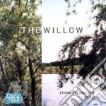 The willow cd musicale di Joe locke & frank ki