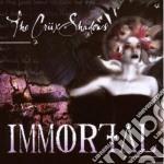 Immortal cd musicale di The Cruxshadows