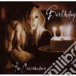 Birthday cd musicale di The Cruxshadows