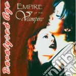 EMPIRE OF THE VAMPIRE                     cd musicale di Age Paralysed