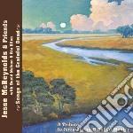 Mcreynolds & Friends - Songs Of The Grateful Dead cd musicale di Jesse Mcreynolds