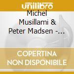 Part pitbull cd musicale di Michel musillami & p