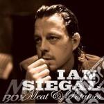 Meat & potatoes cd musicale di Segal Ian