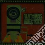 Fantomas - Director's Cut cd musicale di ARTISTI VARI
