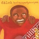 Dalek - Filthy Tongue cd musicale di DALEK