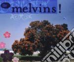 Melvins - 26 Songs cd musicale di MELVINS