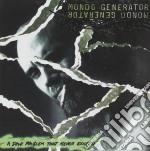 Mondo Generator - A Drug Problem That Never Existed cd musicale di Generator Mondo