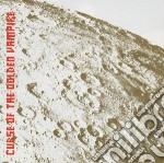 Curse Of Golden Vamp - Mass Destruction cd musicale di CURSE OF GOLDEN VAMP