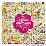 Fantomas - Suspended Animation - Ltd.edition cd musicale di FANTOMAS