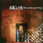 Dalek - Abandoned Language cd musicale di DALEK