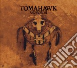 Tomahawk - Anonymous cd musicale di TOMAHAWK