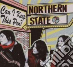Northern State - Can I Keep This Pen? cd musicale di State Northern