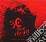 Brian Reitzell - 30 Days Of Night cd musicale di Brian Reitzell