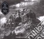 CARBONIFEROUS cd musicale di ZU