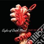(LP VINILE) Heart on-lp 0 lp vinile di EAGLE OF DEATH METAL