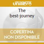 The best-journey cd musicale