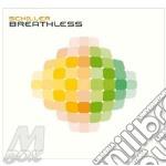 Breathless cd musicale di Schiller