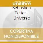 Universe cd musicale di Sebastien Tellier