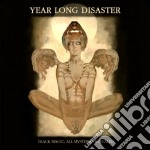 Year Long Disaster - Black Magic:all Mysteries Revealed cd musicale di YEAR LONG DISASTER