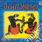 DESERT SHAMAN cd musicale di RAVASIO DAVIDE