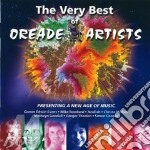 Very best of oreade artists cd musicale di Artisti Vari