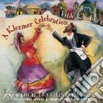 Klezmer celebration cd musicale di Vilde Katshke