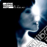 Atari Teenage Riot - Is This Hyperreal? cd musicale di Atari teenage riot