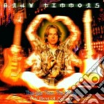 THAT WAS THEN.THIS IS DOW cd musicale di Andy Timmons
