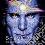 Steve Vai - The Eluisive Light And Sound Vol. 1 cd musicale di Steve Vai
