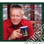 Tommy Emmanuel - All I Want For Christmas cd musicale di Tommy Emmanuel
