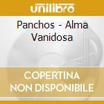 LOS PANCHOS cd musicale di LOS PANCHOS