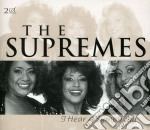 I hear a symphony-best- cd musicale di The Supremes