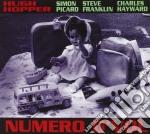 Hugh Hopper - Numero D'vol cd musicale di Hugh Hopper