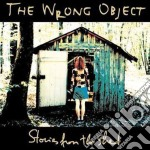 Stories from the shed cd musicale di Object Wrong