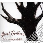 TRADING TWILIGHT FOR DAY. cd musicale di GREAT NORTHERN
