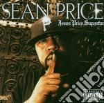 Jesus price superstar cd musicale di Sean Price