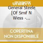 General Steele [Of Smif N Wess - Amerikkka`S Nightmare Pt2 cd musicale di STEELE GENERAL OF SMIF N WESSU