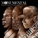 Pete Rock And Smif N Wessun - Monumental cd musicale di Pete rock & smif w.