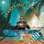 Sinclair Dave - Moon Over Man cd musicale