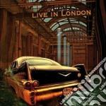 Amon Duul II - Live In London cd musicale di AMON DUUL II
