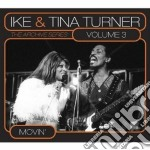 Ike & Tina Turner - The Archive Series Vol.3 cd musicale di Ike & tina Turner