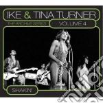 Ike & Tina Turner - The Archive Series Vol.4 cd musicale di Ike & tina Turner