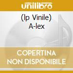 (LP VINILE) A-LEX                                     lp vinile di SEPULTURA