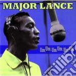 UM, UM, UM, UM, UM, UM cd musicale di Major Lance