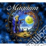 Magnum - Into The Valley Of The Moonking cd musicale di MAGNUM