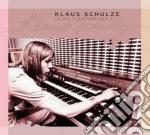LA VIE ELECTRONIQUE VOL.3                 cd musicale di Klaus Schulze