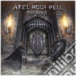 Axel Rudi Pell - The Crest cd musicale di AXEL RUDI PEEL